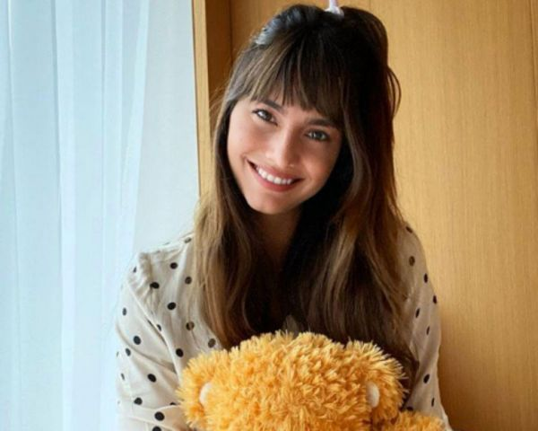 Ηλιάνα Παπαγεωργίου: «Αυτές τις μέρες έχω σκεφτεί τα πάντα» | imommy.gr