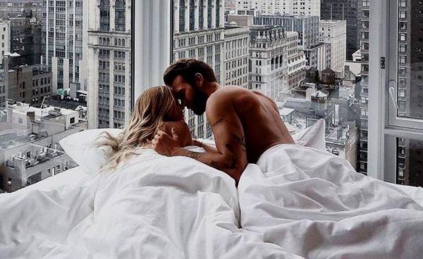 Έρευνα: Δείξτε παραπάνω προσοχή στη συγκεκριμένη ερωτική στάση | imommy.gr