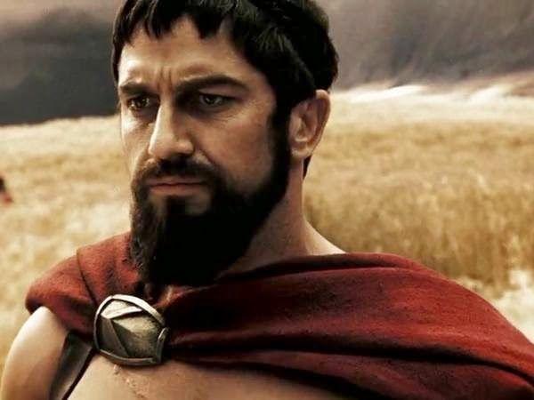 Τζεράρντ Μπάτλερ : Ο «Λεωνίδας» επιστρέφει στην Σπάρτη ως λαμπαδηδρόμος | imommy.gr