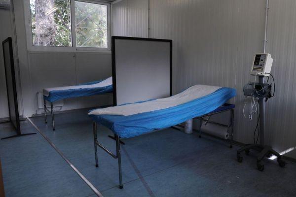 Κοροναϊός : Κρούσμα σε γιατρό στο Γ.Ν Πύργου – Σε καραντίνα συνάδελφοί του   imommy.gr