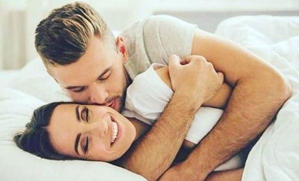 Λόγοι να το… «κάνεις» με τον σύντροφό σου κάθε βράδυ | imommy.gr