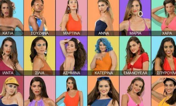 Τα μοντέλα του GNTM δημιούργησαν το δικό τους βίντεο για την καραντίνα | imommy.gr