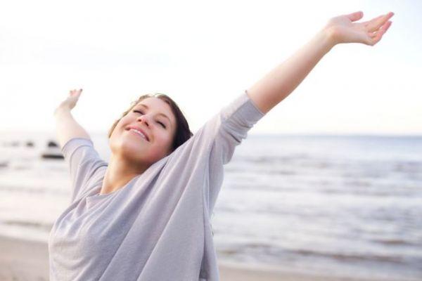 Παγκόσμια Ημέρα Ευτυχίας: Πόσο ευτυχισμένοι είναι οι Ελληνες | imommy.gr