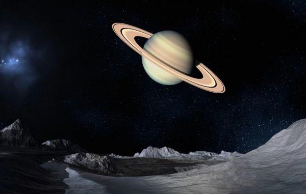 Πλανήτες: Αυτός είναι ο κυβερνήτης του ζωδίου σου | imommy.gr