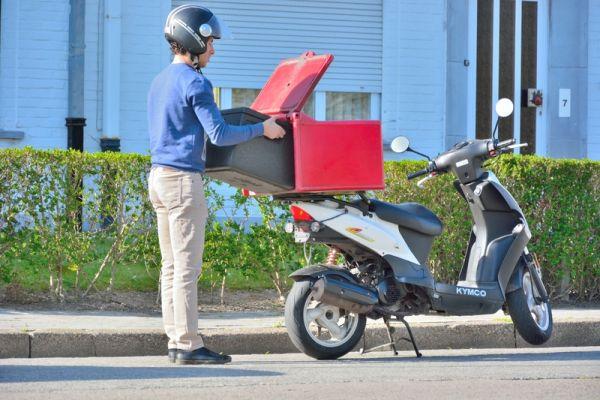 Κοροναϊός : Πόσο ασφαλές είναι το delivery;   imommy.gr