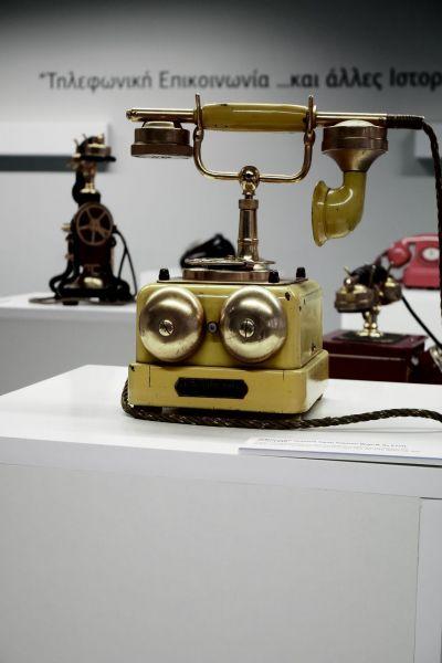 Μένουμε σπίτι και κάνουμε… μια βόλτα στο Μουσείο Τηλεπικοινωνιών Ομίλου ΟΤΕ | imommy.gr