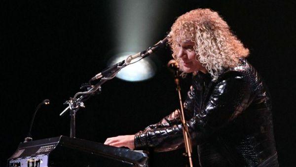 Θετικός στον κοροναϊό μέλος των Bon Jovi – Το μήνυμά τους στους θαυμαστές του γκρουπ | imommy.gr