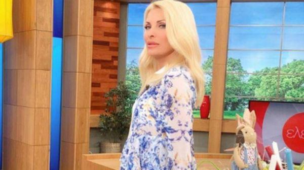 Ελένη Μενεγάκη: Πως έκανε γενέθλια στην κόρη της μέσα στην καραντίνα; | imommy.gr