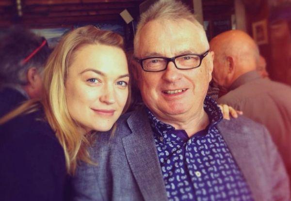 Θρήνος και στο Χόλιγουντ: Ο κοροναϊός πήρε τον πατέρα μου | imommy.gr