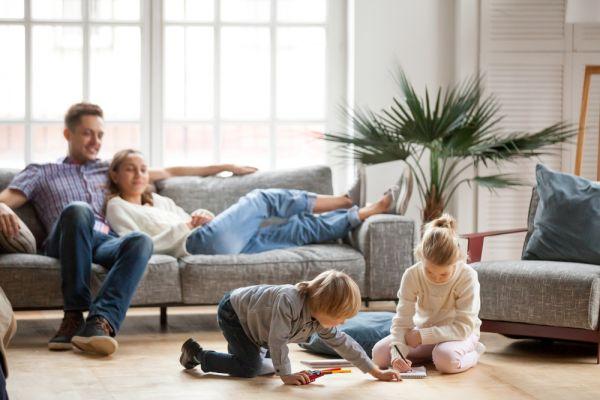Πώς θα κάνετε το σπίτι σας να μυρίζει πάντα υπέροχα | imommy.gr