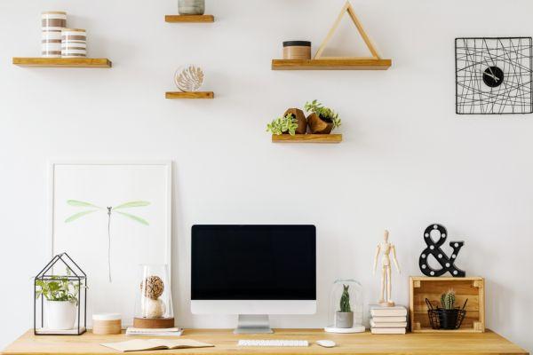 DIY: Έτσι θα αξιοποιήσουμε κάθε γωνιά του χώρου μας | imommy.gr