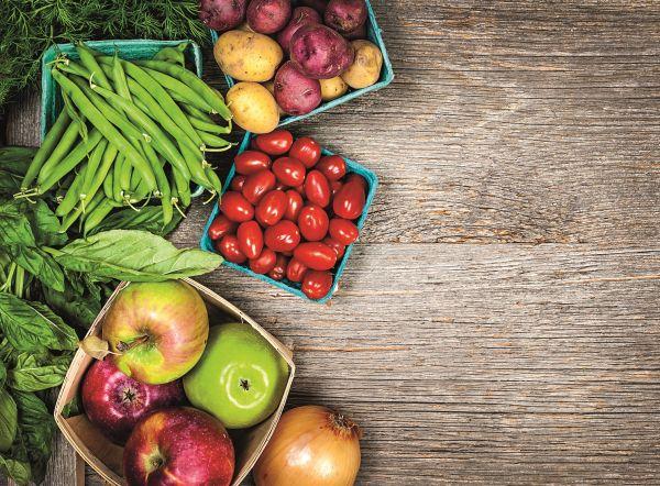 Φρούτα & Λαχανικά: Η σημασία του χρώματός τους για την υγεία μας | imommy.gr