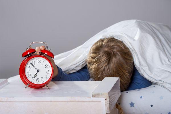 Τι χαλάει τον ύπνο των παιδιών; | imommy.gr