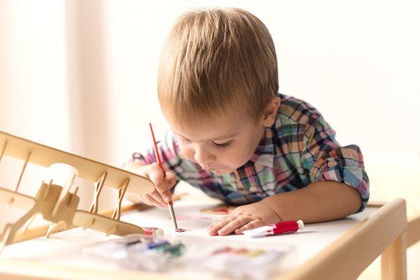 Μεγαλώνουμε παιδιά με φιλοδοξία   imommy.gr