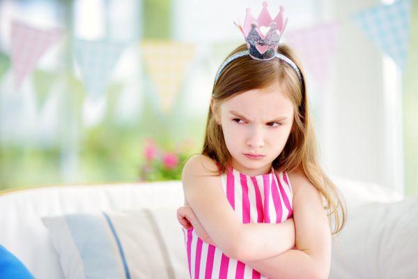 Ποιες είναι οι «συνέπειες» της κακής συμπεριφοράς του παιδιού;   imommy.gr