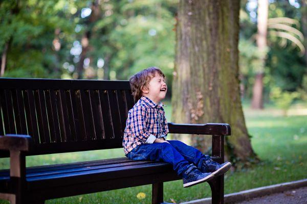 Πώς βοηθάμε το παιδί να ελαττώσει τα ξεσπάσματα θυμού; | imommy.gr