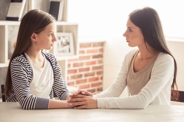 Τι σταματά τις συζητήσεις σας με το παιδί; | imommy.gr