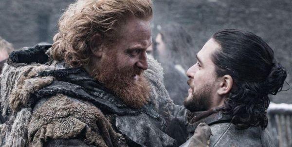 Κοροναϊός: Θετικός στον ιό και o «Τόρμουντ» του Game of Thrones | imommy.gr
