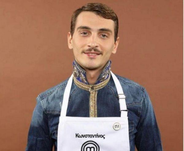 Κωνσταντίνος Γατόπουλος: «Επειδή είμαι πολύ όμορφος, έχουν πει ότι είμαι συνοδός»   imommy.gr