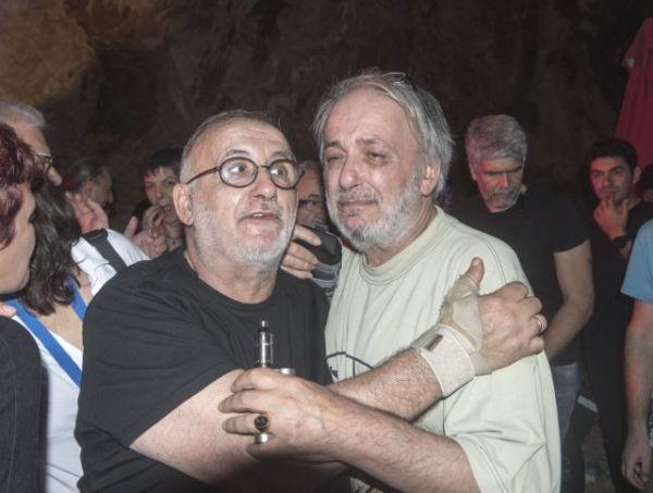 Ανδρέας Μικρούτσικος : Ραγίζει καρδιές μιλώντας για τα γενέθλια του Θάνου   imommy.gr