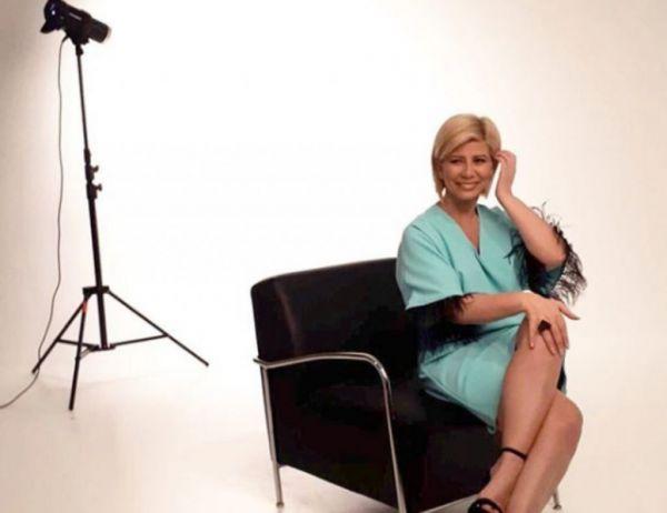 Ζήνα Κουτσελίνη: «Είναι τζάμπα «μάγκας», εμένα δεν με φοβίζει» | imommy.gr
