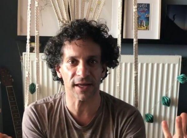 Γιώργος Χρανιώτης : Βγαίνει από το σπίτι για καλό σκοπό – Το συγκινητικό μήνυμα | imommy.gr