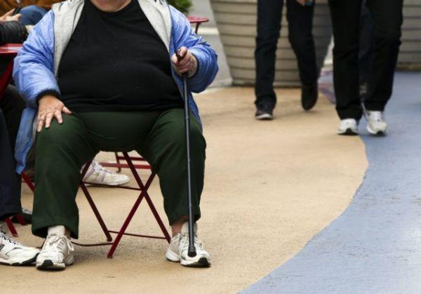 Κοροναϊός: Κύριος παράγοντας κινδύνου η παχυσαρκία – Πόσο κινδυνεύουν οι υπέρβαροι | imommy.gr