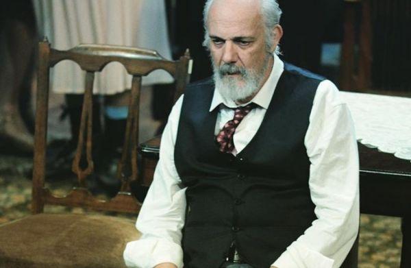 Γιώργος Κιμούλης : To μήνυμά του για την «πανδημία» και την κρίση | imommy.gr