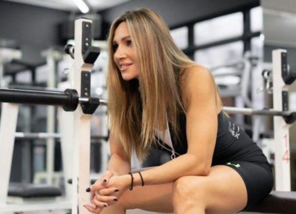 Ελένη Πετρουλάκη: Δίνει οδηγίες για το πως θα μείνουμε υγιείς στο σπίτι   imommy.gr