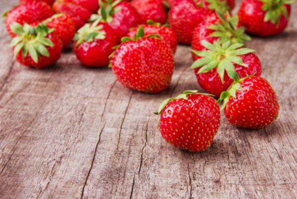 Φράουλες για τόνωση του ανοσοποιητικού | imommy.gr