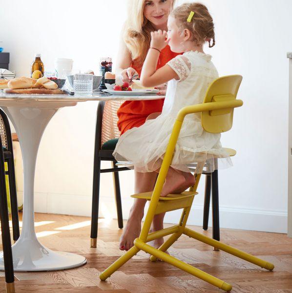CYBEX LEMO: H ιδανική καρέκλα για μια ζωή! | imommy.gr