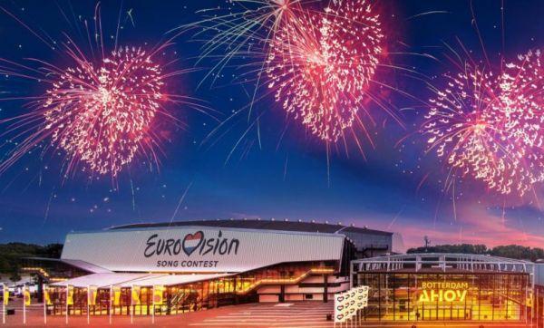 Eurovision : Στο Ρότερνταμ o μουσικός διαγωνισμός το 2021   imommy.gr