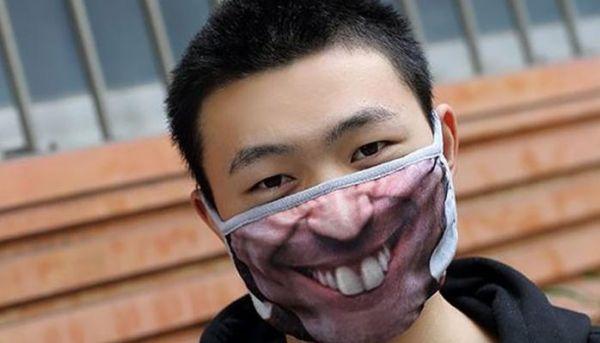 Οι πιο περίεργες αλλά και αστείες μάσκες που έχουν φτιαχτεί στην εποχή του κοροναϊού | imommy.gr
