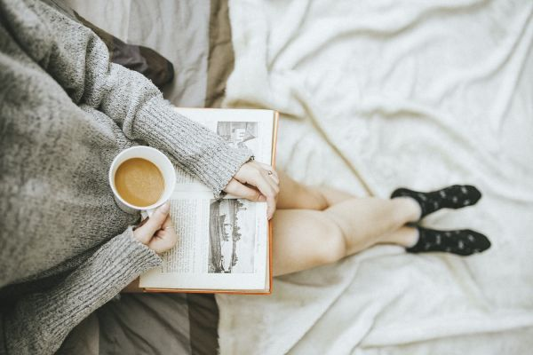 Τα βιβλία κάνουν καλό στην… υγεία | imommy.gr