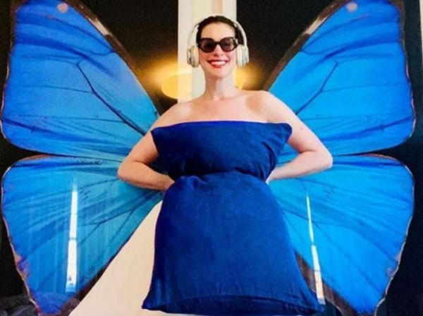 Pillow Challenge: Οι σταρ στην καραντίνα φορούν… μαξιλάρια | imommy.gr