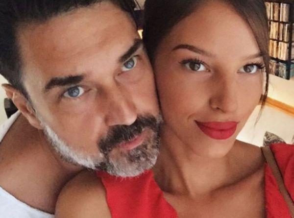 Χαρά Παππά: Αποκάλυψε το πρόβλημα υγείας του Μπουράκ Χακί | imommy.gr