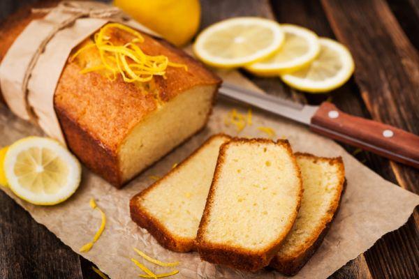 Εύκολη συνταγή για κέικ λεμόνι χωρίς αβγά | imommy.gr