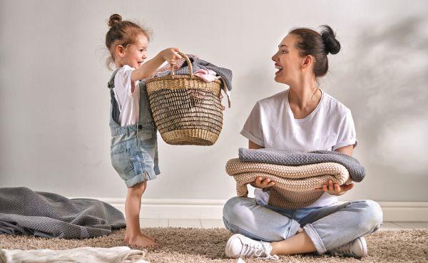 Πώς θα ενισχύσετε την ανεξαρτησία του παιδιού ενώ μένετε σπίτι | imommy.gr