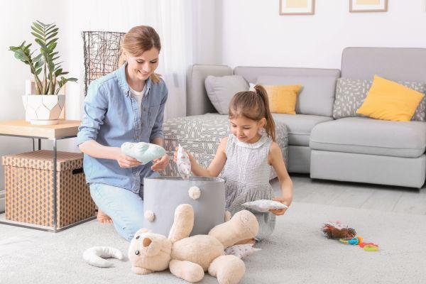 Τέσσερις δουλειές που μπορεί να μάθει το παιδί στην καραντίνα | imommy.gr