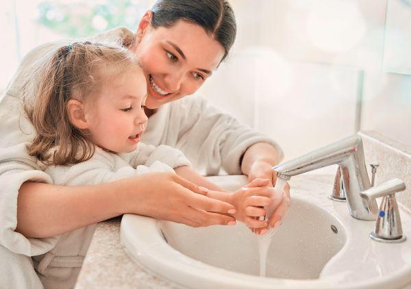 Απλοί τρόποι να ενισχύσετε το ανοσοποιητικό σύστημα του παιδιού | imommy.gr