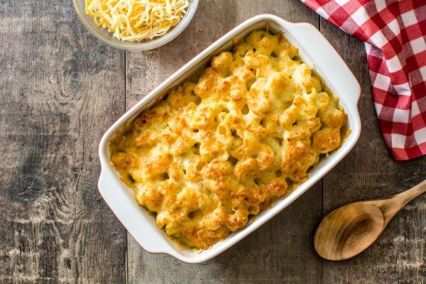 Αμερικανική συνταγή για macaroni and cheese | imommy.gr
