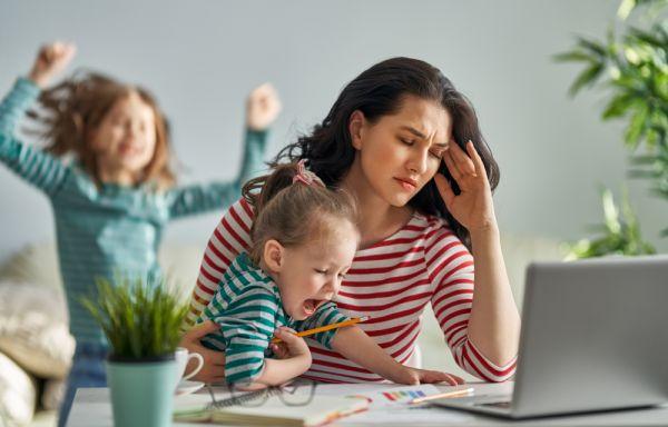 Συμβουλές επιτυχίας για όσους συνεχίζουν να δουλεύουν από το σπίτι   imommy.gr
