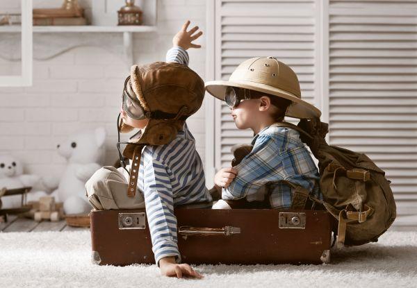 Δέκα πράγματα που κάθε παιδί πρέπει να ξέρει για τη φιλία | imommy.gr