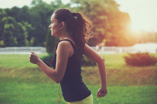 Γυμναστείτε και εκτονωθείτε τρέχοντας | imommy.gr