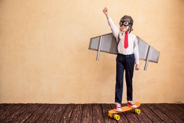Πώς θα χτίσουμε την αυτοεκτίμηση του παιδιού | imommy.gr