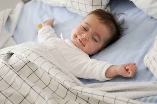 Μήπως δεν κοιμάται αρκετά; | imommy.gr