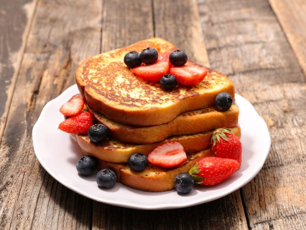 Πεντανόστιμα και υγιεινά πρωινά για όλη την οικογένεια   imommy.gr