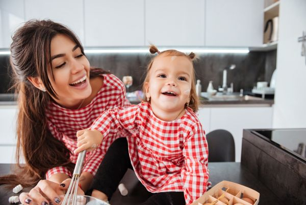 Μαγειρεύοντας μαζί με το παιδί | imommy.gr