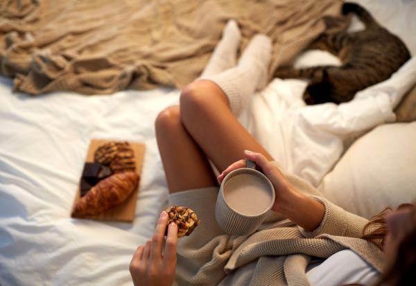 Το μυστικό για να περιορίσετε την όρεξή σας για φαγητό στην καραντίνα | imommy.gr