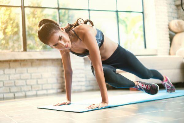 Με αυτές τις ασκήσεις θα γυμνάσετε όλο το σώμα σας και θα κάψετε θερμίδες | imommy.gr